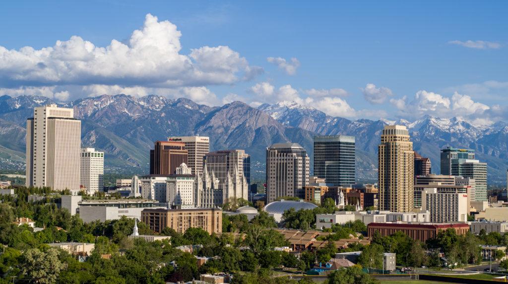 Salt Lake City Profile